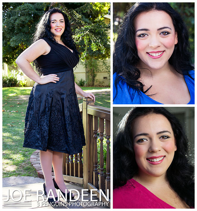 Promotional Shots - by Joe Randeen : 3 Penguins Photography