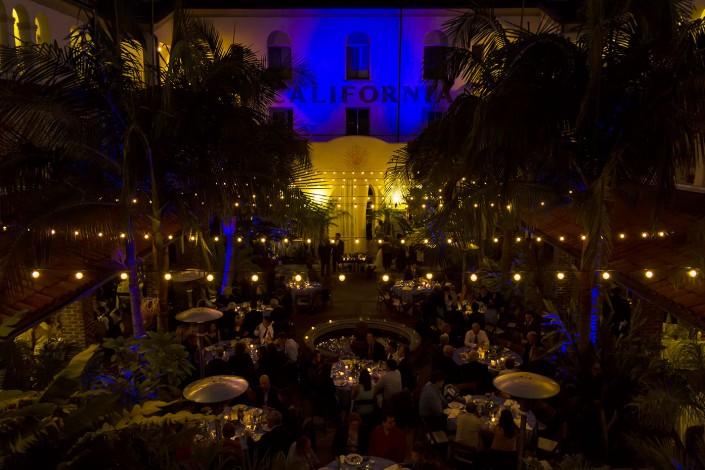 Villa Del Sol wedding - Fullerton CA